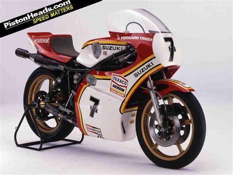 Motorradhandel Racing by Re Makoto Big Mac Suzuki Ph2 Meets Page 1 Biker