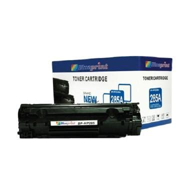Toner Blueprint 85a jual blueprint toner 85a cartridge for hp laserjet bp hp85a hitam harga kualitas