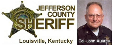 Jefferson County Ky Warrant Search Jefferson County Sheriff S Office Warrants And Epos Page