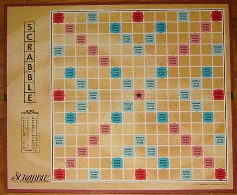 picture of a scrabble board scrabble and scrabble review ds