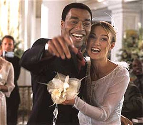 peter (chiwetel ejiofor) and juliet (keira knightley