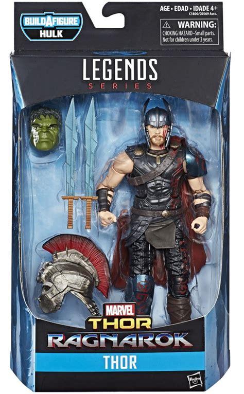 Marvel Legends Hasbro Marvel Legend marvel legends thor ragnarok figures series up for order