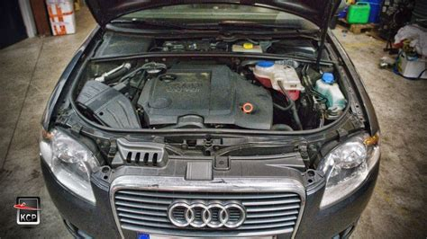 Audi A4 Avant 2 0 Tdi Probleme by Audi A4 B7 20 Tfsi Motor Problem The Audi Car
