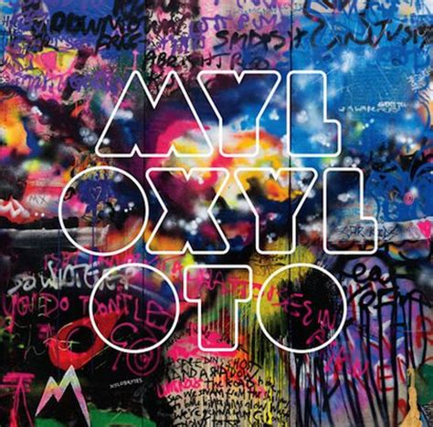 Coldplay Xylo | kara s headphones coldplay releases new single from