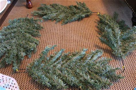 remodelaholic recycling your artificial christmas tree