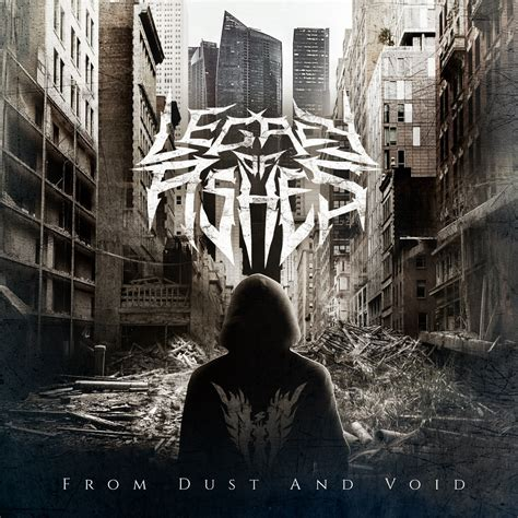 Legacy Of Ashes legacy of ashes from dust and void 2016 187 radio