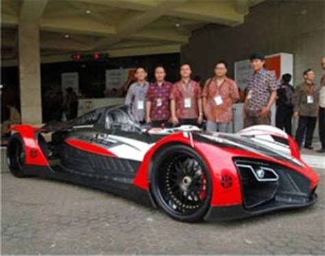 blogger mobil indonesia mobil sport listrik buatan indonesia quot technology quot blog yoan