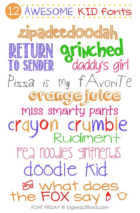 free doodle kid font kid writing font free search results calendar 2015