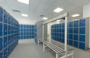 lockers benches lockers cloakroom chrystal hill ltd