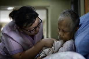 malaysia nursing home tries to find family of patient