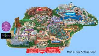 disney california adventure park map ザックの世界 work and travel 2012 world of color