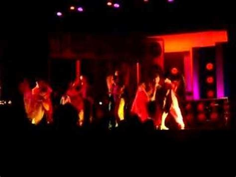 swing broadway musical swing the musical finale youtube