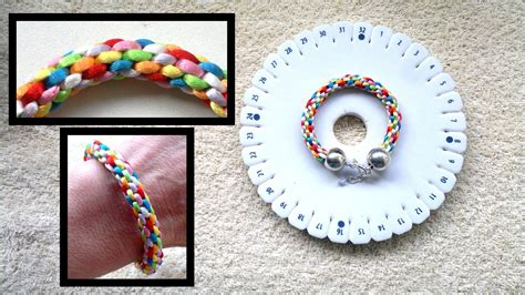 tutorial kumihimo youtube beading4perfectionists kumihimo bracelet basic braid