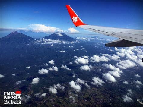 cara naik pesawat com panduan cara naik pesawat terbang pertama kali indonesia