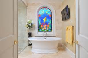 bathroom window privacy ideas 40 master bathroom window ideas