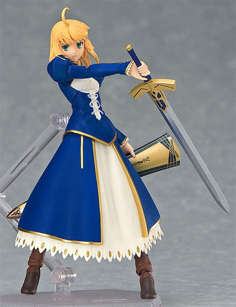 Hbj3427 Figma Saber Dress Ver omocha house