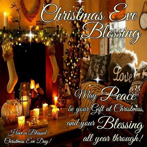 christmas eve blessings pictures   images  facebook tumblr pinterest  twitter