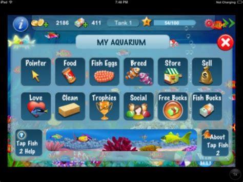 tap fish 2 download ios game