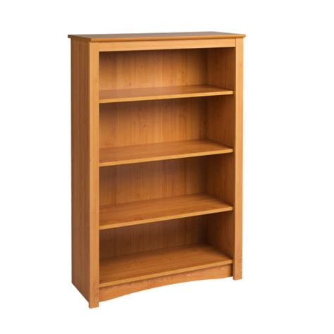 Best Place To Buy Shelves Prepac 4 Shelf Bookcase Mdl 3248 Maple Best Buy Ottawa