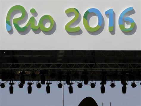 olimpiadi sedi olimpiadi 2016 calendario fuso orario inizio e