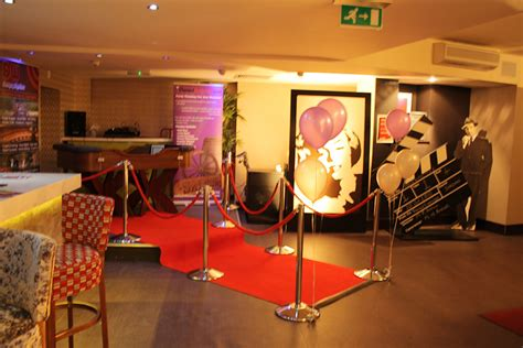 hollywood themed events prego events hollywood themed event