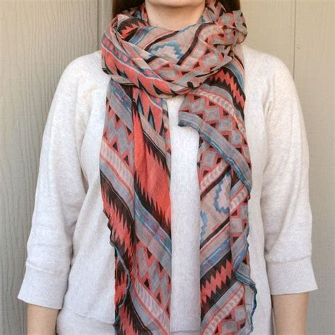 tribal pattern scarf 17 best images about patterns on pinterest turquoise