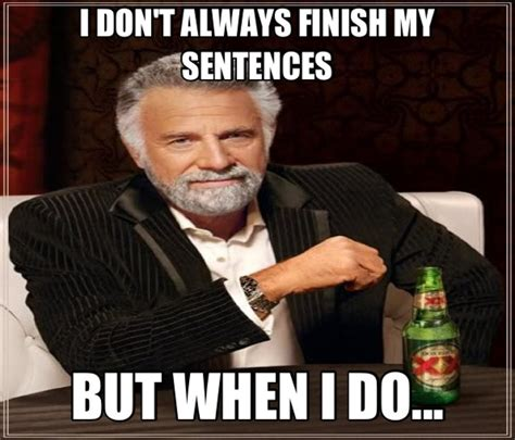 Meme The Most Interesting Man In The World - most interesting man in the world meme by konamicode22 on