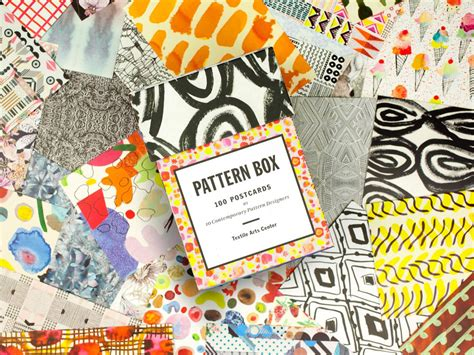 pattern box 100 postcards pattern box 100 postcards 2013 photos selectism