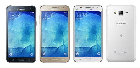 Samsung Galaxy J7 2015 Garansi Resmi samsung galaxy j5 and j7 feature front facing led flash weboo