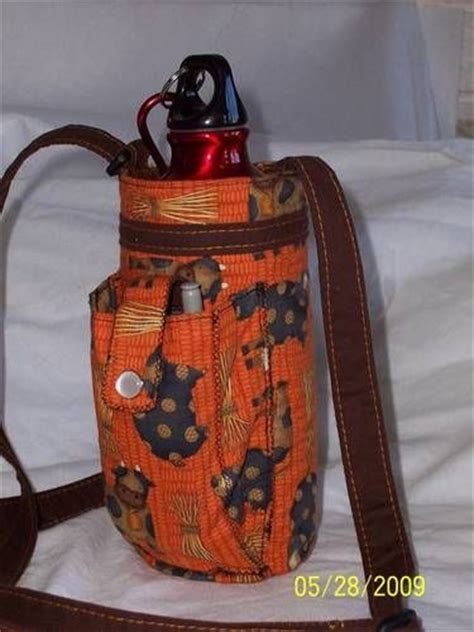 My Bottle Pouch Botol Tas Ifuse Bottle 17 best images about sewing on sewing projects rice bags and sewing patterns