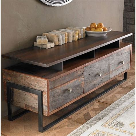 best 25 modern rustic furniture ideas on