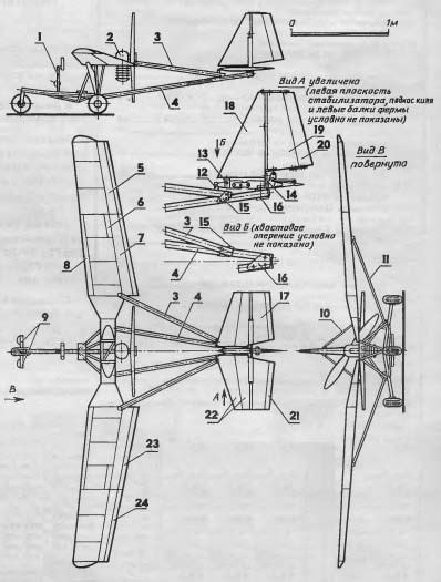 x 14 soviet homebuilt ultralight aircraft directory