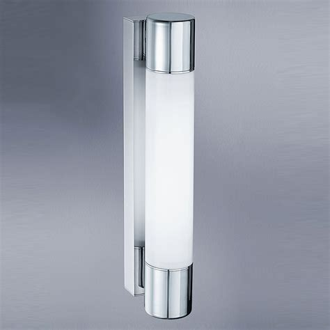 bathroom light ip44 franklite wb594el ip44 1 light bathroom wall fitting