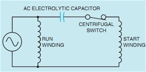 capacitor start motor direction change capacitor start motor direction change 28 images electrical how do i re wire a ceiling fan