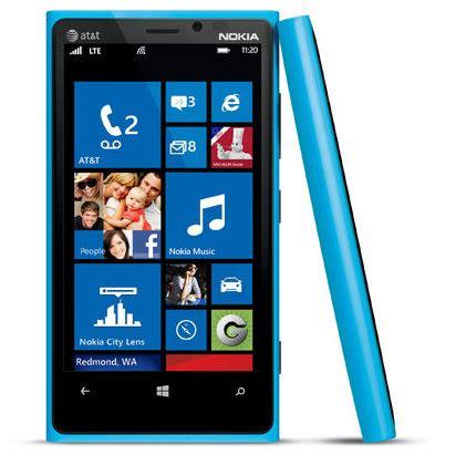 lumia black for at&t nokia lumia 920 and lumia 820 now