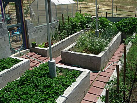 Raised Herb Garden Ideas Raised Herb Garden Ideas