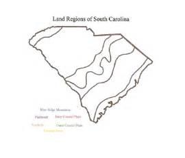 carolina lands map smartboard activities