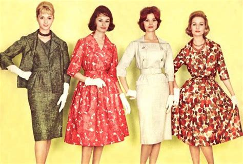 1960s style 1000 images about early 1960s women s fashion on