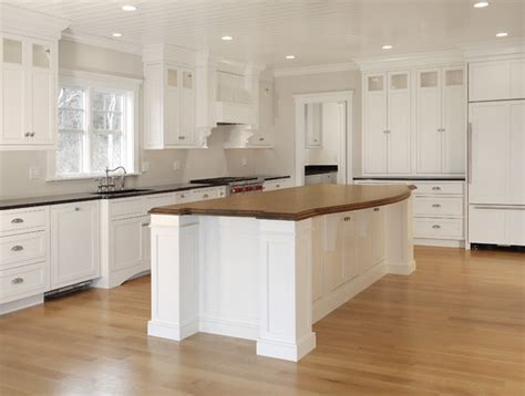 Cape And Island Kitchens cape cod classic kitchen beach style kitchen other