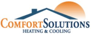 Comfort Solutions Heating And Cooling Hvac Service