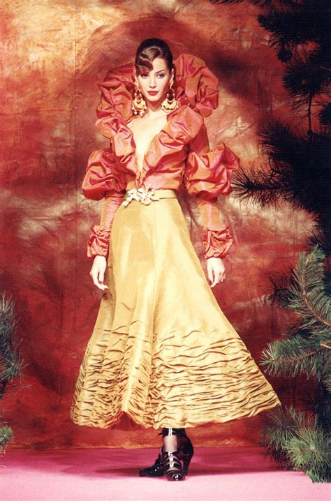 Christian Lacroix Couture by 1000 Images About Christian Lacroix On Haute