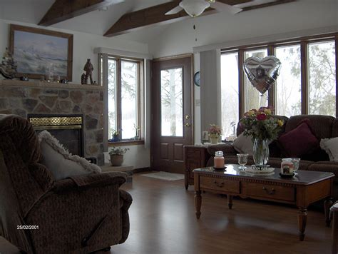 Furnished Sunrooms Furnished Addition Eagle Building Solutions