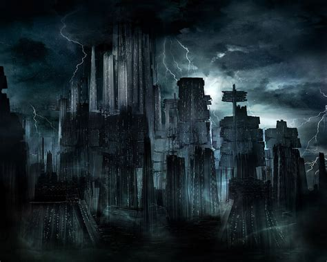 dark village wallpaper magnificent dark wallpapers background for desktop