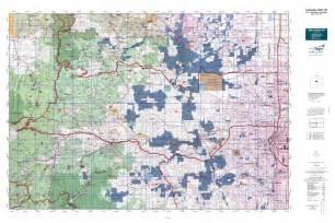 gmu map colorado colorado gmu 38 map mytopo