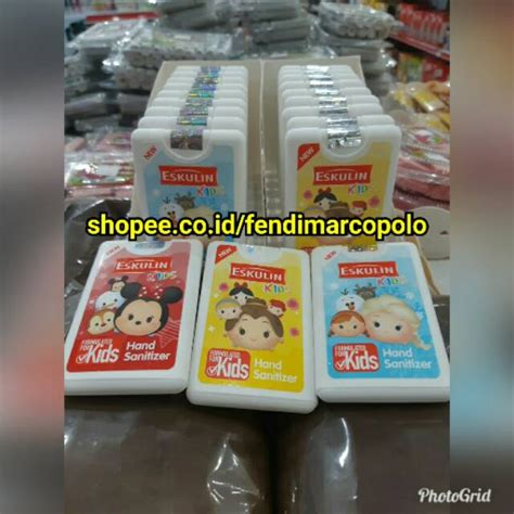 eskulin hand sanitizer hand sanitizer  kids hand