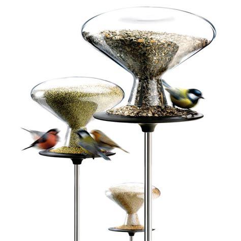 Cool Bird Feeders 8 Cool And Modern Bird Feeders Design Swan
