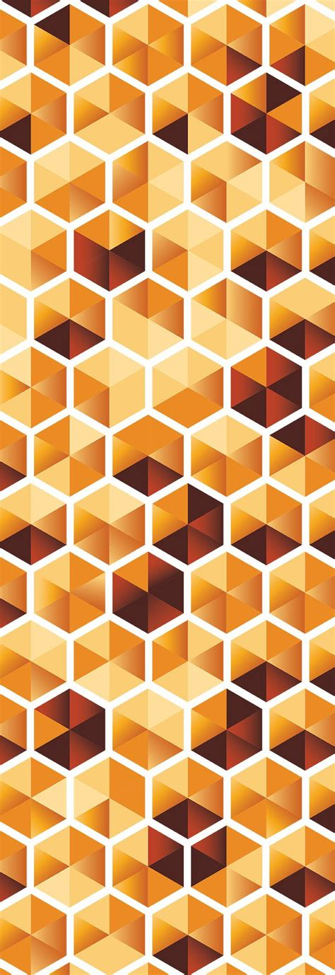 Honeycomb Pattern 17 best images about bee patterns design on
