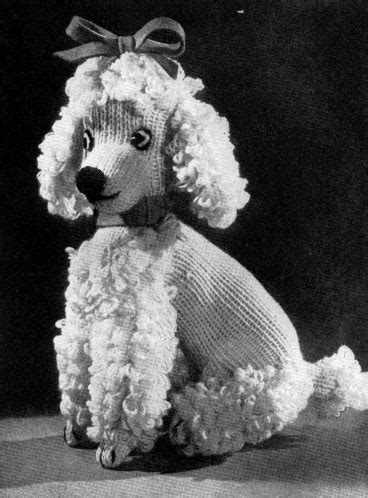 dave the stash busting dachshund knit flat in the toy dog knitting patterns free anaf info for