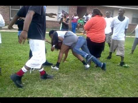 backyard brawls videos ghetto fights 3 crosby youtube