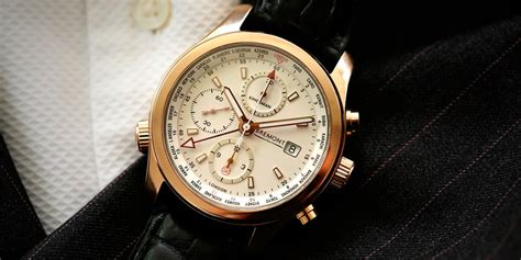 Askmencom Readers Determine Their Mens Of 2006 2 by Bremont Watches Askmen